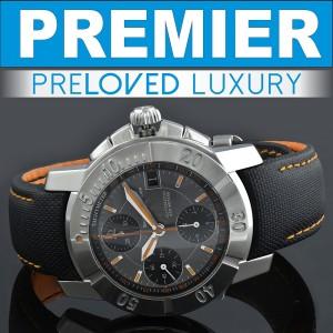 Kelowna's Watch Buyer: Cash Paid For Baume et Mercier