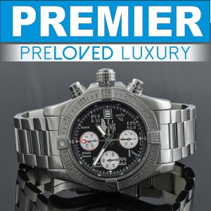 We Buy Watches: Cash Paid for Breitling