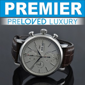 We Buy Watches: Cash Paid For IWC