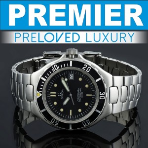 Kelowna's Watch Buyer: Cash Paid For Omega