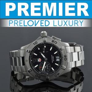 Kelowna's Watch Buyer: We Buy Tag Heuer