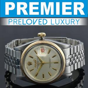 Kelowna's Watch Buyer: We Buy Rolex